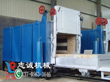 Energy Saving Resistance Type Trolley Furnace